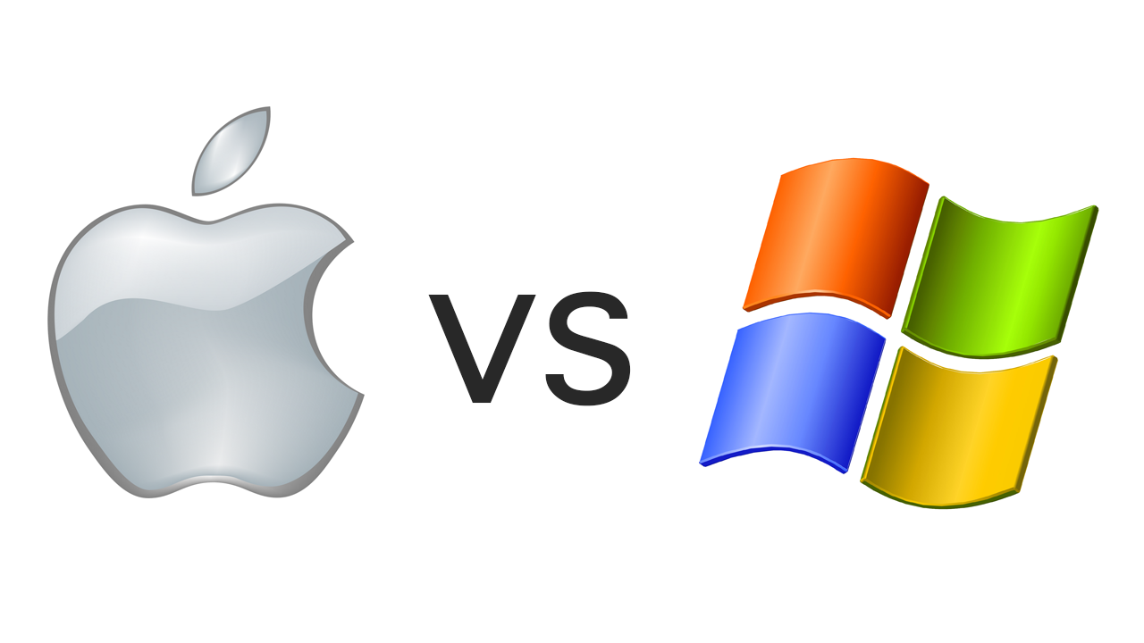 Windows vs Mac For Internet Marketing