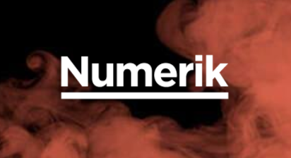 What I'm Up To – Introducing Numerik