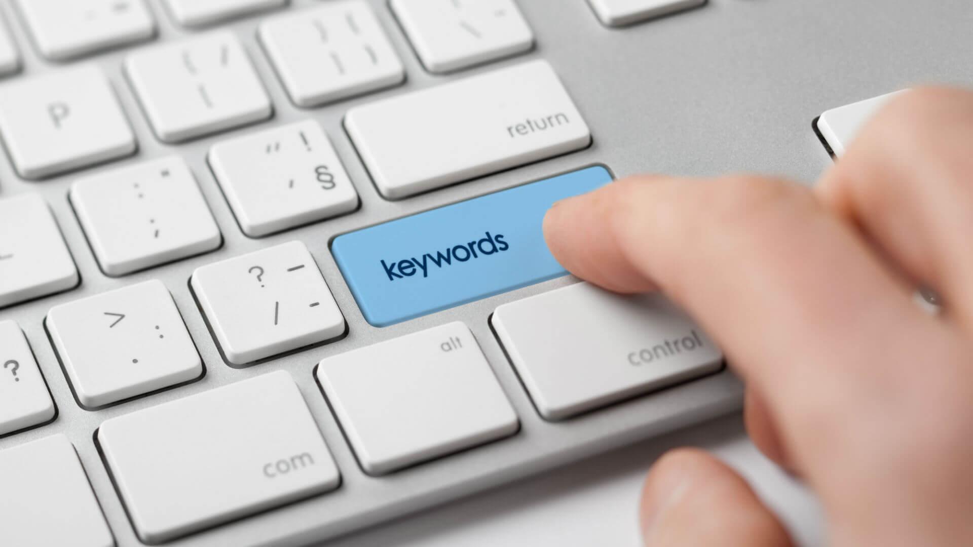 Keywords Everywhere Review 2019
