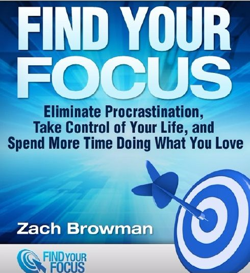 Find Your Focus Review 2019