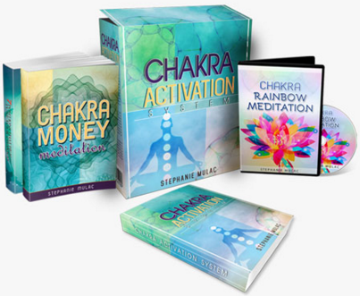 Chakra Activation System Review 2019