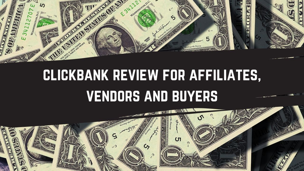clickbank review featured image