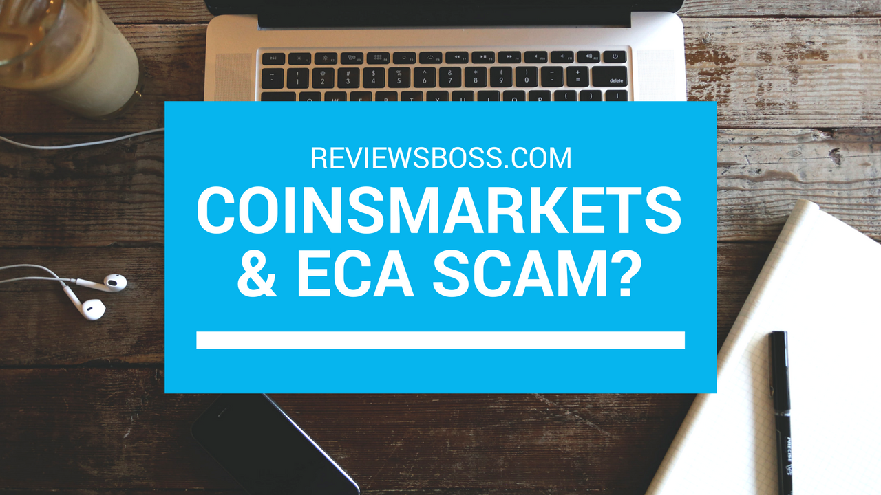 Coinsmarkets.com & Electra – Is There Something Fishy Going On?