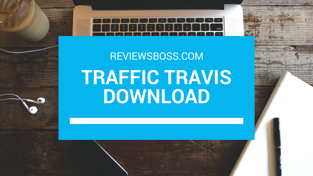Traffic Travis Download – Where To Get It