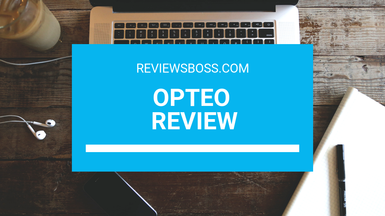 Opteo Review 2019